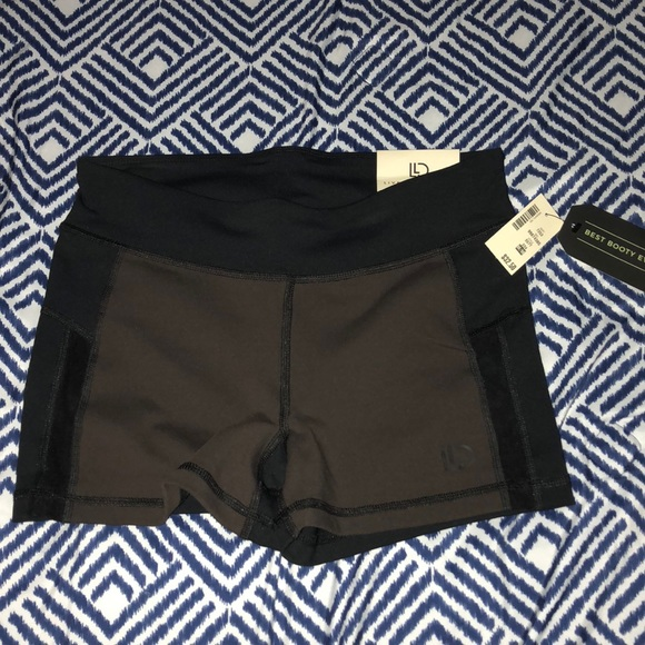 e908cc54ee0 Aeropostale 'best booty ever' athletic short NWT